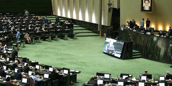 طرح «فضای مجازی» هفته جاری در مجلس بررسی میشود
