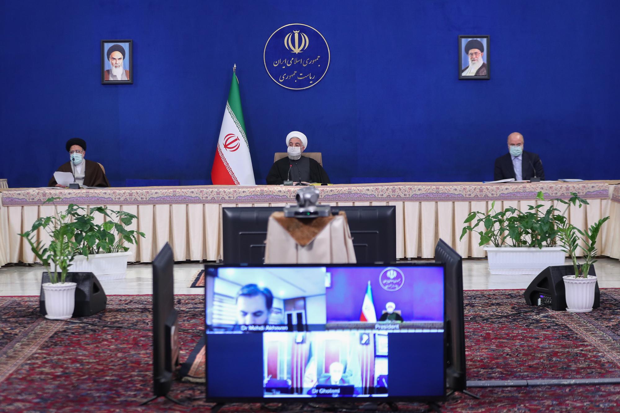 نقش دولت روحانی در توسعه نامتوازن اینترنت