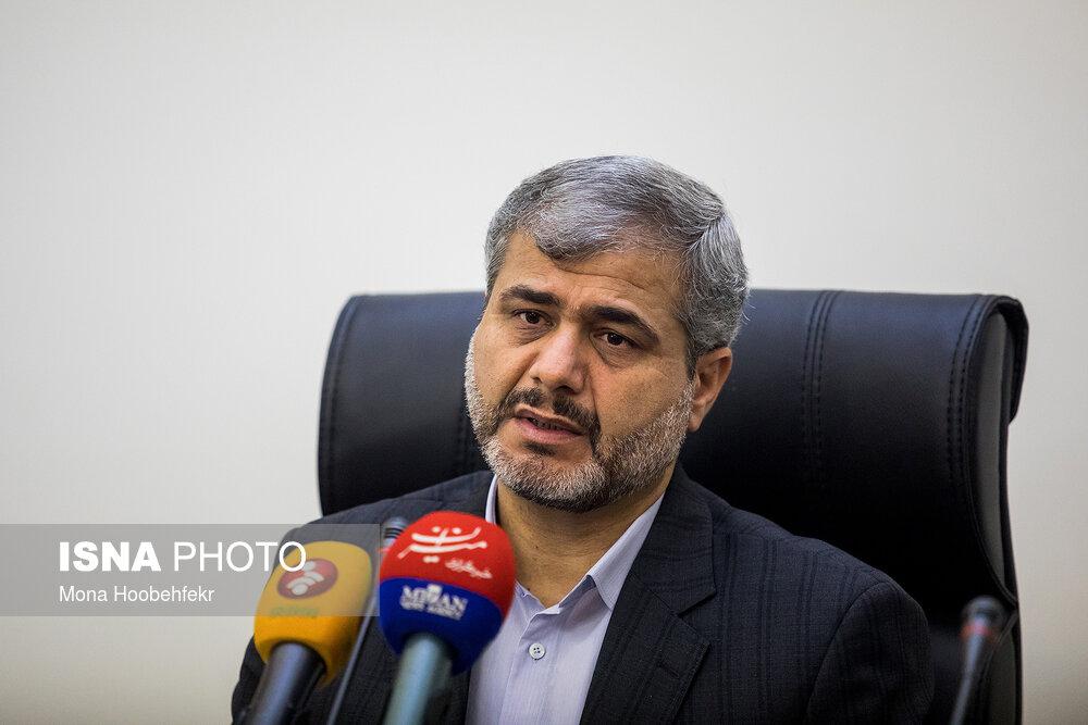 دادستان تهران: رمز ارز یکی از چالشهای کشور است