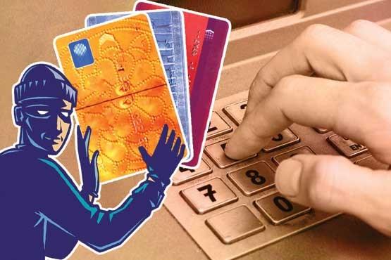 کارت بانکی کلاهبرداران در لحظه مسدود میشود